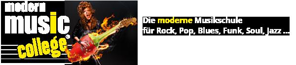 ModernMusic College